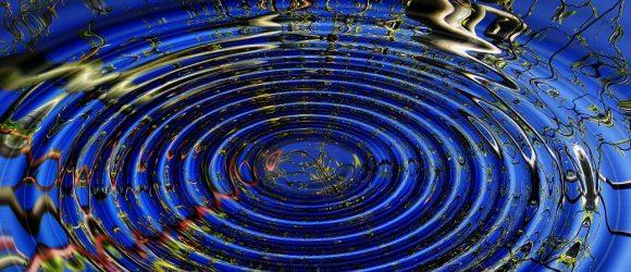 Kruhy na vodě