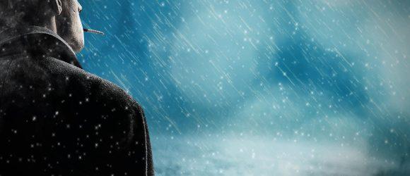 Když prší…