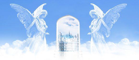 Brána do nebe
