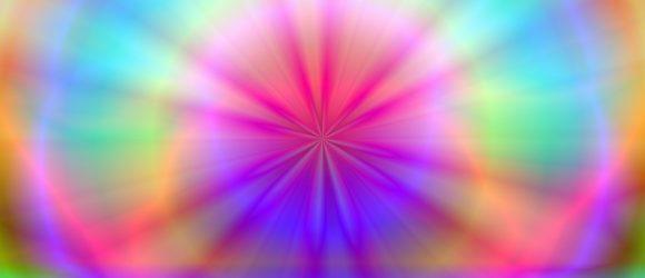 Duchovní světlo